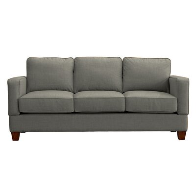 Raleigh Sofa Upholstery: Moon