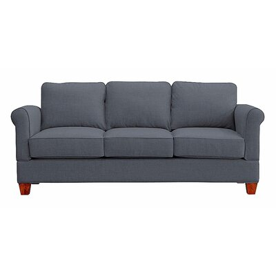 Georgetown Sofa Upholstery: Denim
