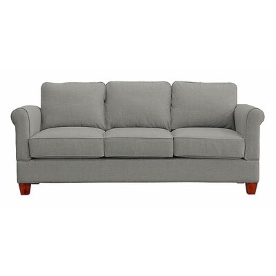 Georgetown Sofa Upholstery: Dove
