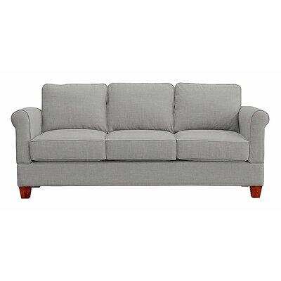 Georgetown Sofa Upholstery: Moon