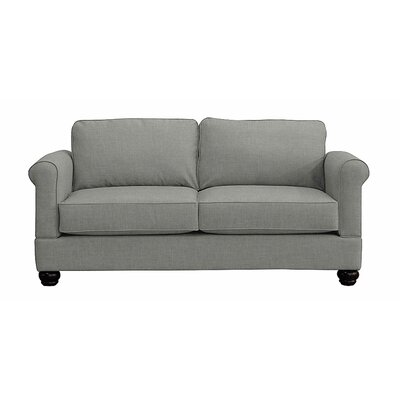Georgetown Loveseat Upholstery: Dove