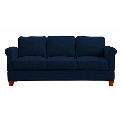 Georgetown Sofa Upholstery: Indigo