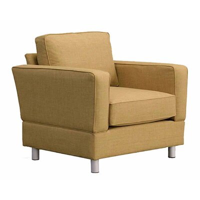 Raleigh Armchair Upholstery: Oat