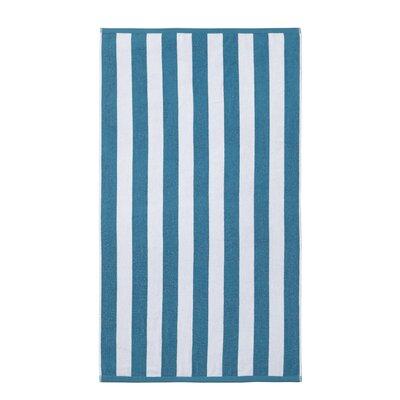 Cabana 100% Turkish Cotton Beach Towel