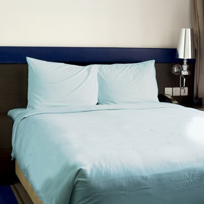 Series Luxury 4 Piece Microfiber Sheet Set