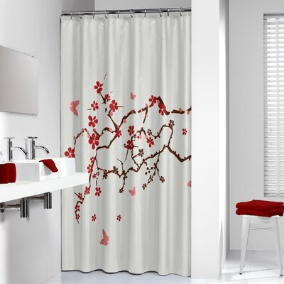 Blossom Shower Curtain