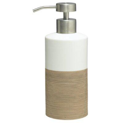 Jett Countertop Soap and Lotion Dispenser 771278A3A2354313BDEDD1E920B5DABF