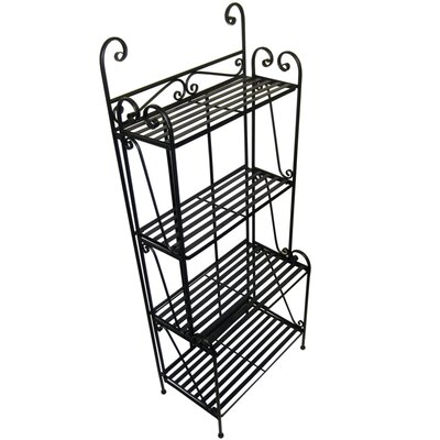 Folding Piper Bakers Rack