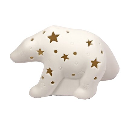 Celestial Twilight Ursa Bear Night Light