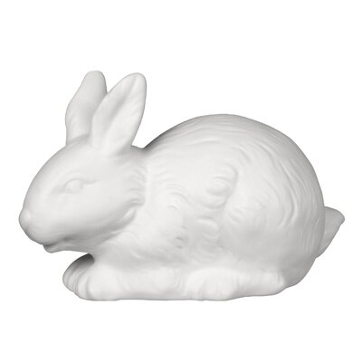 Woodland Twilight Bunny Night Light