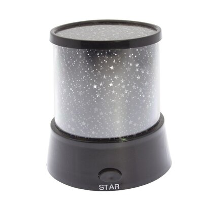 Starry Sky Color Changing LED Night Light
