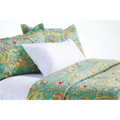 Colette Reversible Quilt Set Size: Twin