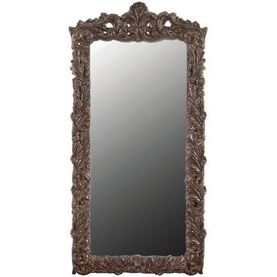Sunset Royale Accent Floor Mirror
