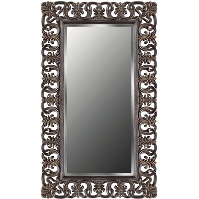 Darcy Full Length Floor Mirror