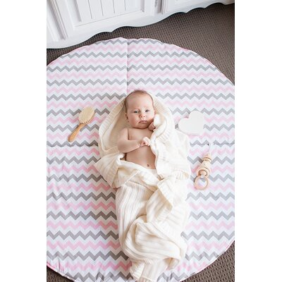 Chevron Playmat BDPMCH63