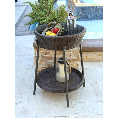 Maitland Bar Serving Cart