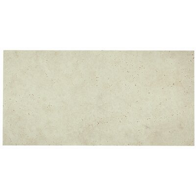 Caf� Society 4 x 12 Porcelain Single Bullnose in At The Caf�