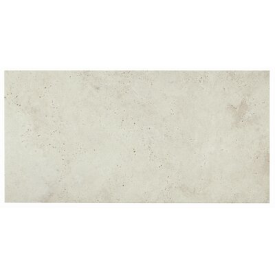 Caf� Society 12 x 24 Porcelain Field Tile in La Vie