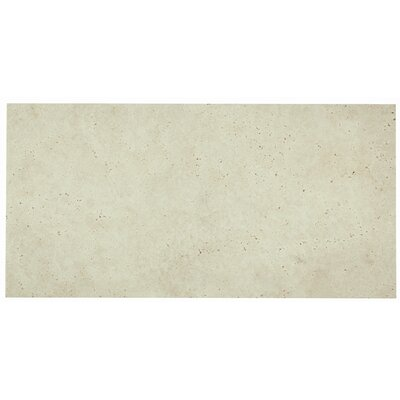 Caf� Society 12 x 12 Porcelain Field Tile in At The Caf�