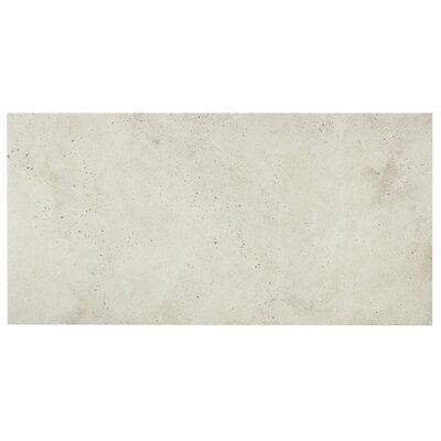 Caf� Society 12 x 12 Porcelain Field Tile in La Vie