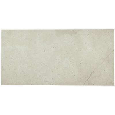 Caf� Society 4 x 12 Porcelain Single Bullnose in Savoire Faire