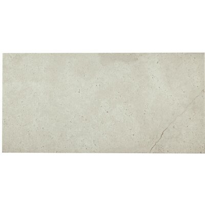 Caf� Society 12 x 12 Porcelain Field Tile in Savoire Faire