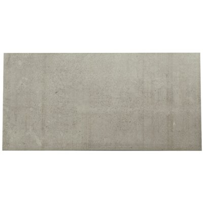 Pathways 4 x 12 Porcelain Single Bullnose in Coastal Drive