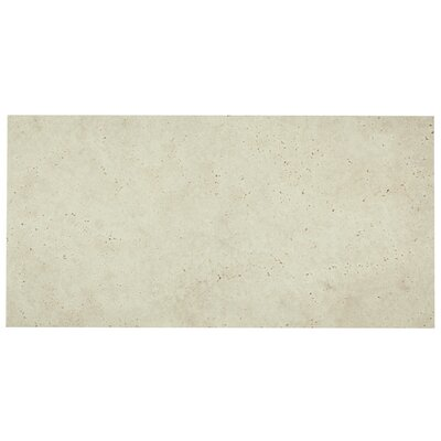 Caf� Society 12 x 24 Porcelain Field Tile in At The Caf�