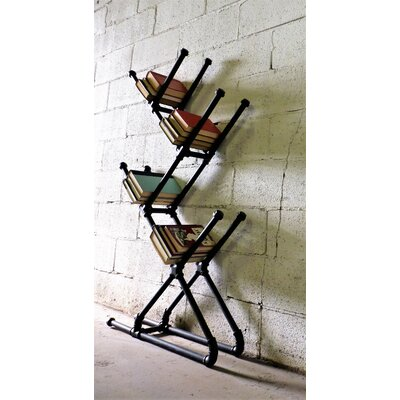 Chicago Display Etagere Bookcase 1289 Image