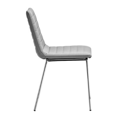 Edelmira Cover Upholstered Dining Chair (Set of 4)