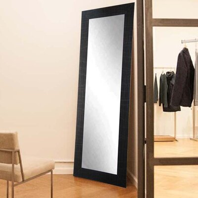 Commercial Value Fitting Room Full Length Wall Mirror