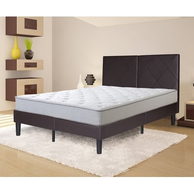 ComfoRest Dura Bed Frame Size: Full