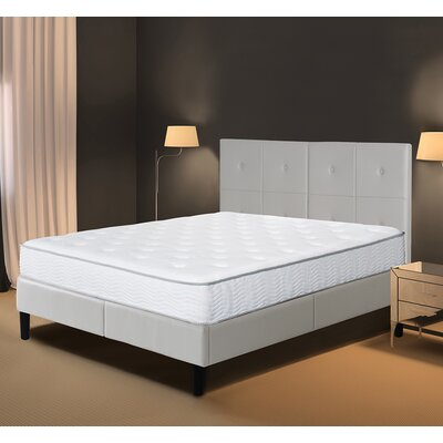 ComfoRest Dura Bed Frame Size: King