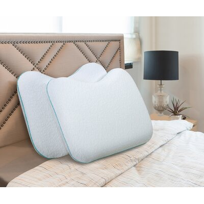 Comforest Shoulder Dual Sided Pillow