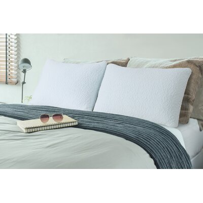 Comforest Premium Comfort Shredded Bed Memory Foam Pillow