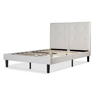 ComfoRest Dura Bed Frame Size: Queen