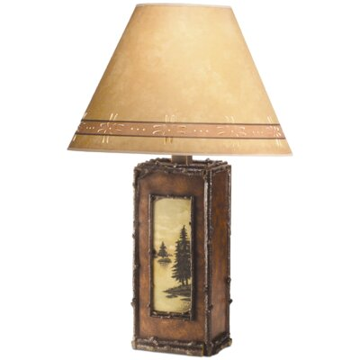 17 Empire Lamp Shade