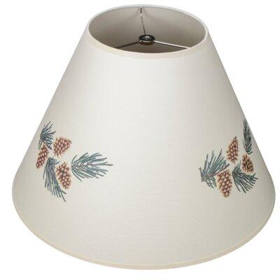 17 Paper Empire Lamp Shade