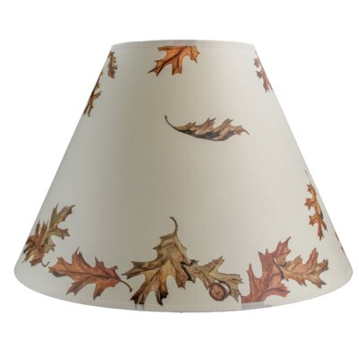 17 Paper Empire Lamp Shade
