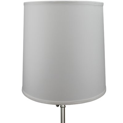 15 Linen Empire Lamp Shade