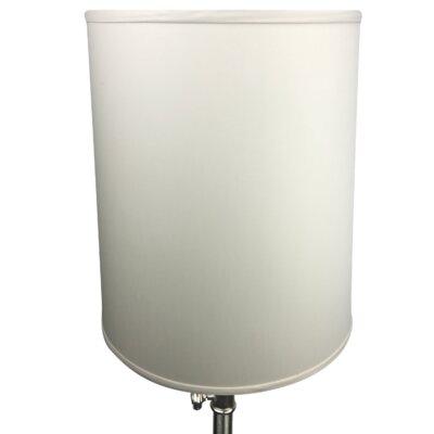 15 Linen Empire Lamp Shade