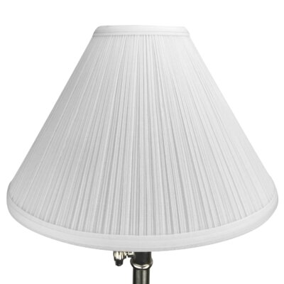 13 Empire Lamp Shade