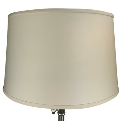 20 Linen Drum Lamp Shade