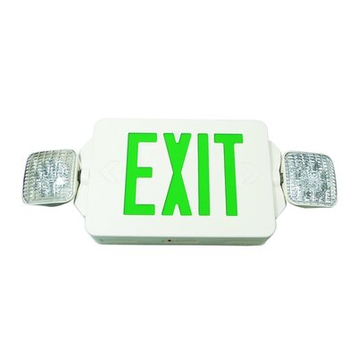 LED 24-Light Exit Light
