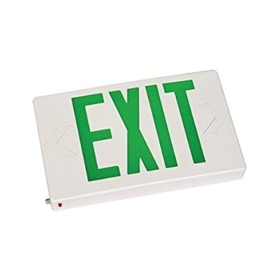 LED Exit Light