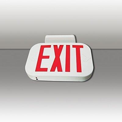 SMD LED Exit Light