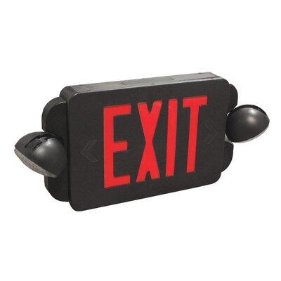 LED 24-Light Exit Sign