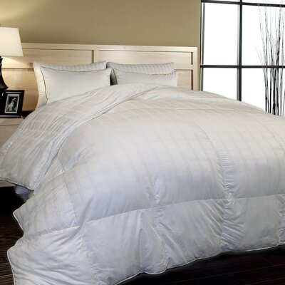 600 Thread Count All Season Down Alternative Comforter
