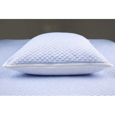 Pillow Protector Size: Standard/Queen