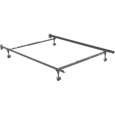 Bed Frame Size: Twin/Full